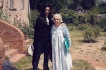 Elsa and Ute Strub